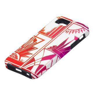 Iridescent iphone 5/5s case