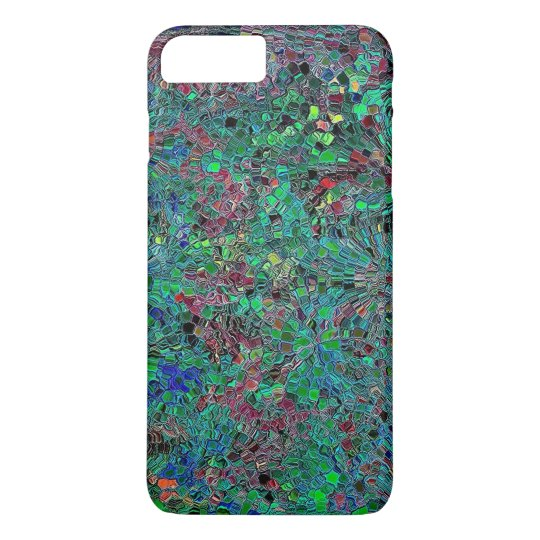 Iridescent iPhone 8 Plus/7 Plus Case