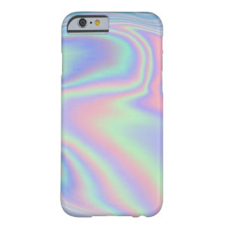 Iridescent iPhone case