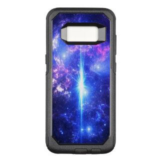Iridescent Skies OtterBox Commuter Samsung Galaxy S8 Case