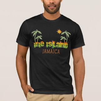 Irie Island Jamaica T-Shirt