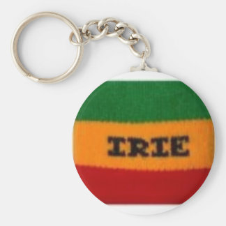 IRIE KEY RING