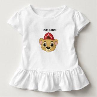 IRIE KIDZ® 'Leo the Lion Cub' ToddlerT-Shirt Toddler T-Shirt