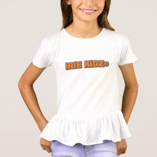 IRIE KIDZ® Star  Girls  Ruffle T-shirt