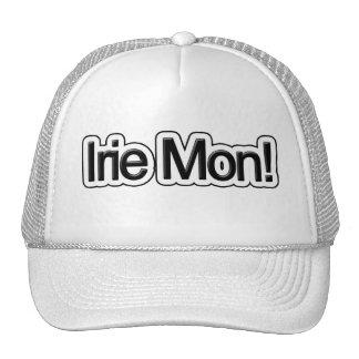 Irie Mon Hat