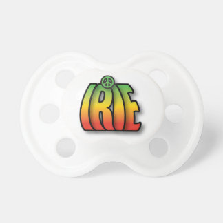 IRIE Peace Pacifiers
