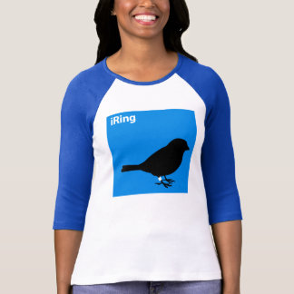 iRing Blue T-Shirt