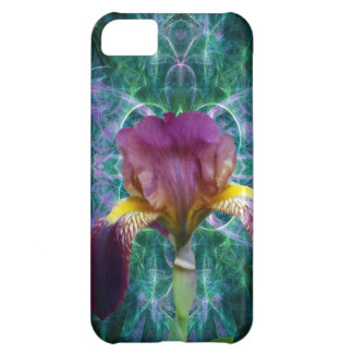 Iris and its meaning iPhone 5C cases