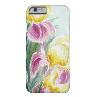 Iris Barely There iPhone 6 Case