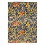"""""""Iris"""" by William Morris Card"""