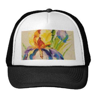 Iris Cap