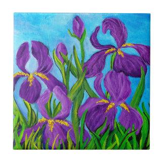 Iris Ceramic Tile