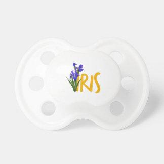 Iris Dummy