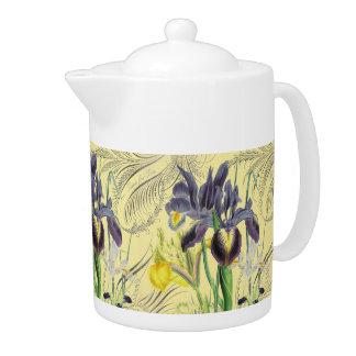 Iris Floral Fantasy