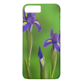 Iris Flowers iPhone 8 Plus/7 Plus Case