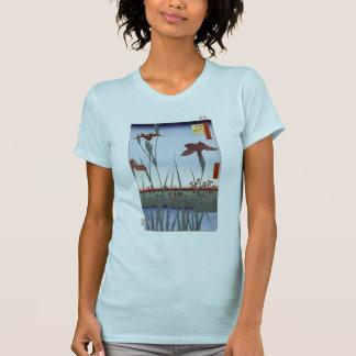 Iris Garden Light T-Shirts