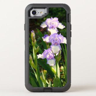 Iris Garden OtterBox Defender iPhone 7 Case