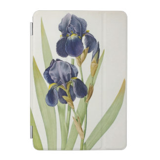 Iris Germanica, from `Les Liliacees', 1805 iPad Mini Cover