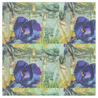 Iris Harmonies 3 Fabric
