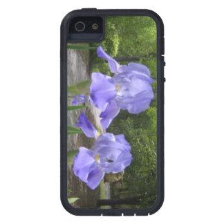 Iris Iphone 5s case iPhone 5 Case