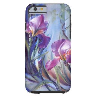 Iris iPhone 6 case Tough iPhone 6 Case
