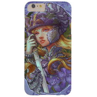 Iris Knight iPhonecase Barely There iPhone 6 Plus Case