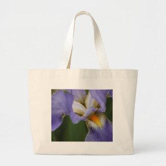 Iris Large Tote Bag