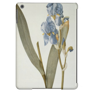 Iris Pallida, from `Les Liliacees', 1812 iPad Air Cover
