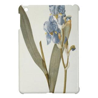Iris Pallida, from `Les Liliacees', 1812 iPad Mini Case