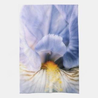 Iris Performer Tea Towel