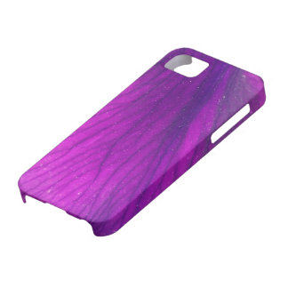 Iris Purple iPhone 5 Cases