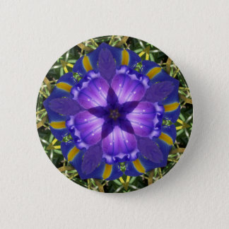 Iris Star Button