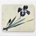 Iris? Ukiyo-e. Mouse Pads