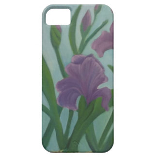Iris with buds case for the iPhone 5