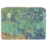Irises, 1889 iPad air cover