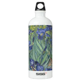 Irises by Van Gogh Blue Iris flowers SIGG Traveller 1.0L Water Bottle