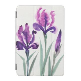 Irises iPad Mini Cover