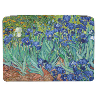Irises Vincent van Gogh Painting iPad Air Cover