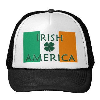Irish America Hat