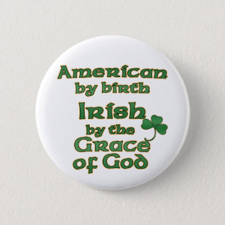 Irish American Joke Pins & Buttons #2