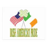 Irish American Pride