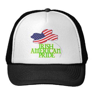 Irish American Pride Hat
