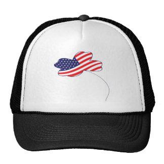 Irish American Pride Mesh Hat