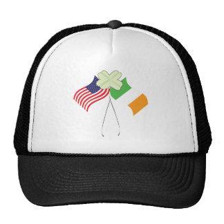 Irish American Pride Hats