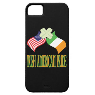 Irish American Pride iPhone 5 Covers