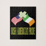 Irish American Pride Puzzles