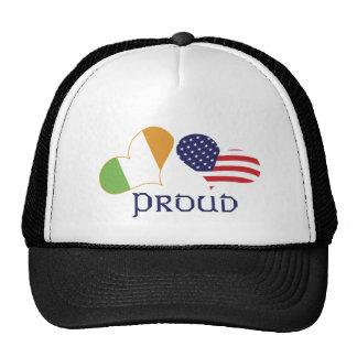 Irish American Proud Cap