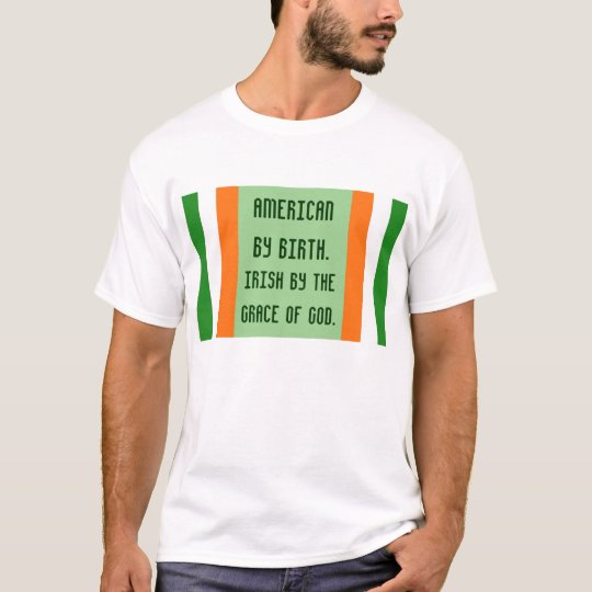 irish american teeshirt T-Shirt