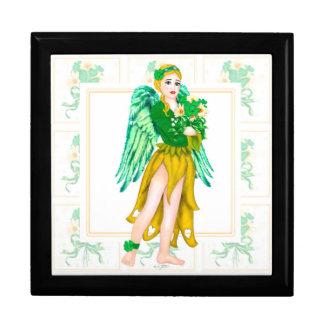 IRISH ANGEL CUTE GIFT BOX LARGE