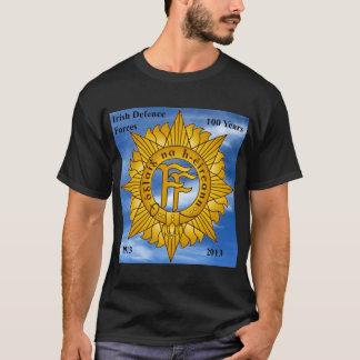 Irish Army badge for men's t-shirt